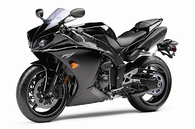 2010 Yamaha YZF-R1 Fighting Sport