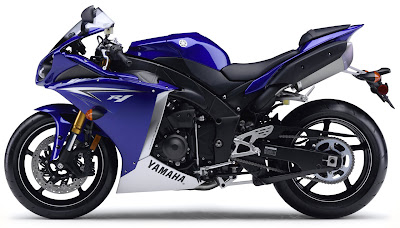 2010 Yamaha YZF-R1 Picture