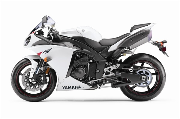 wallpaper yamaha r1. 2010 Yamaha YZF-R1 Wallpaper