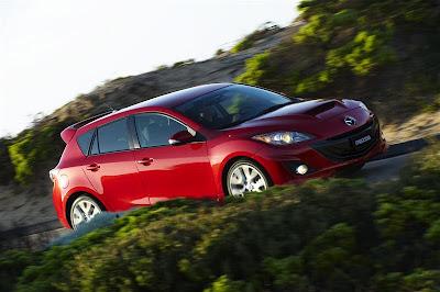 2010 Mazdaspeed3 Image