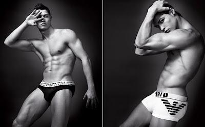 Cristiano Ronaldo Sexy Man