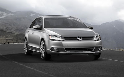 2011 Volkswagen Jetta First Look