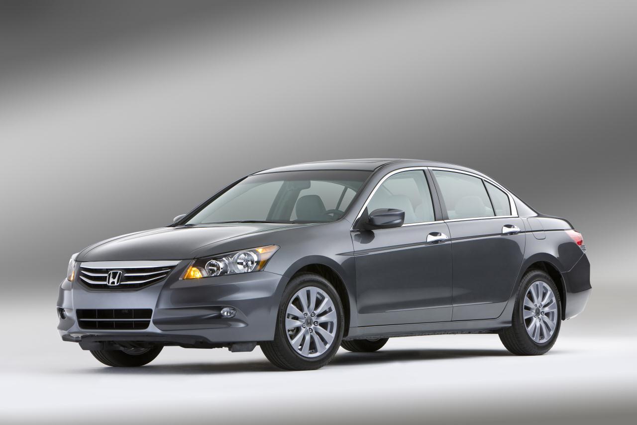 Honda Accord 2010 Sedan Grey 2011 honda accord sedan