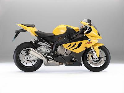 2011 BMW S1000RR Images