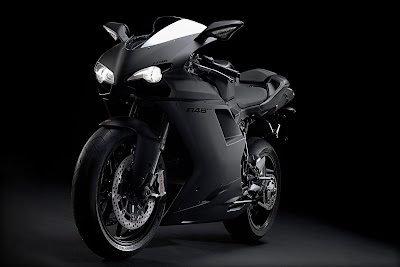 Motor Sport Ducati 848 Evo First Look