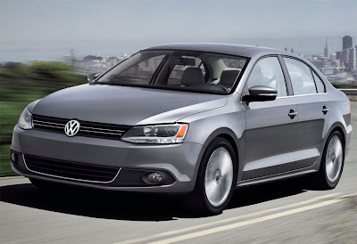 2011 Volkswagen Jetta Photos