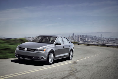 2011 Volkswagen Jetta Images