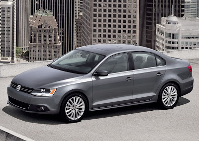 2011 Volkswagen Jetta City Car