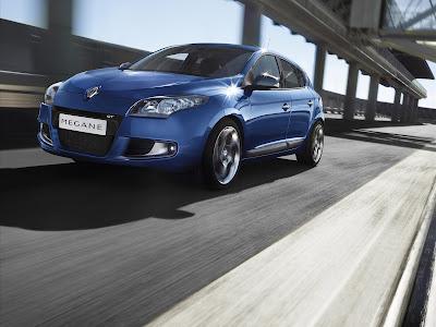 2011 Renault Megane GT Images