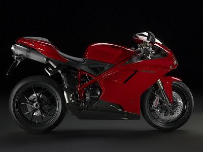 2011 Ducati 848 Evo Picture