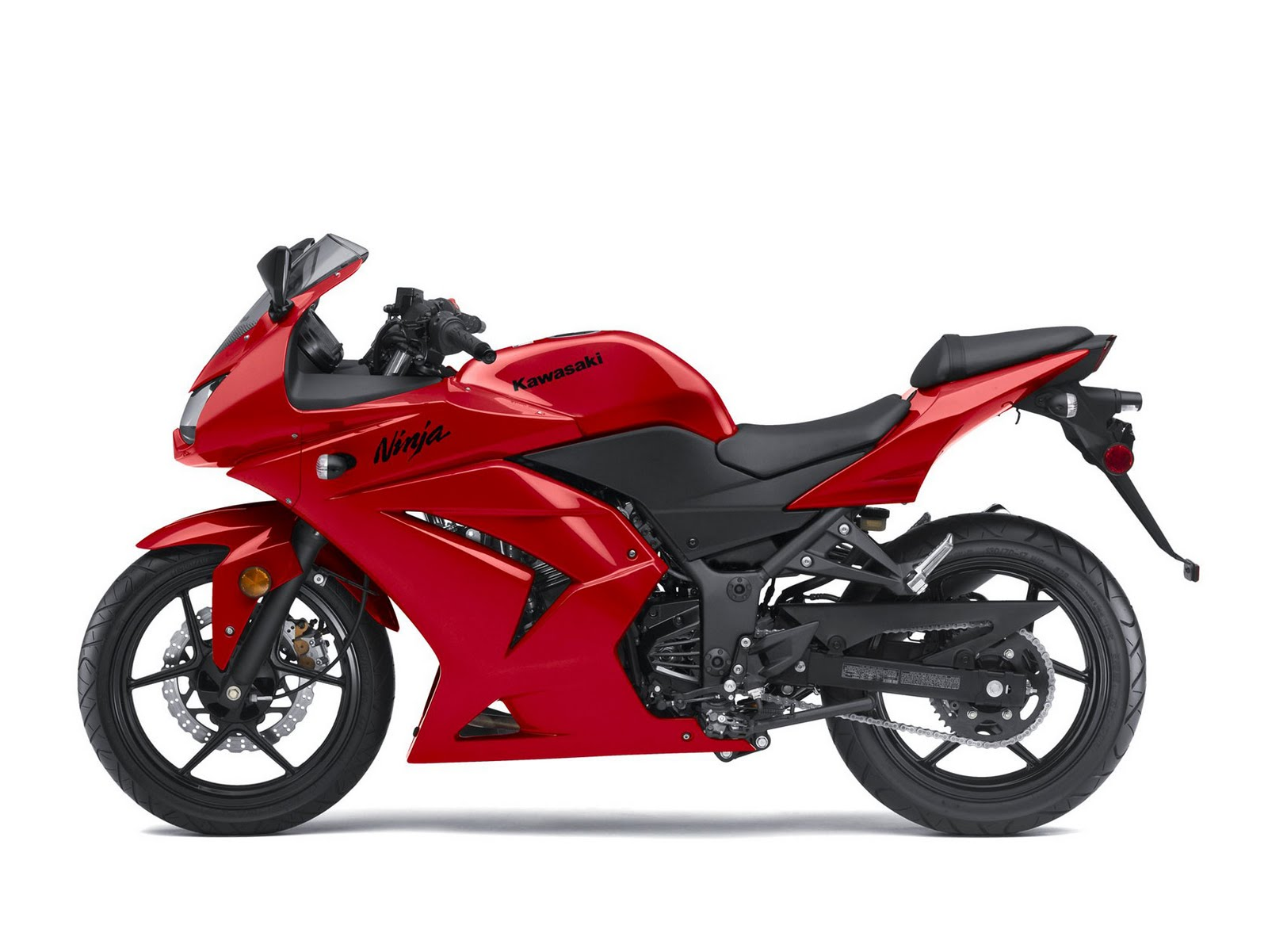 Kawasaki Ninja R Special Edition Fairings