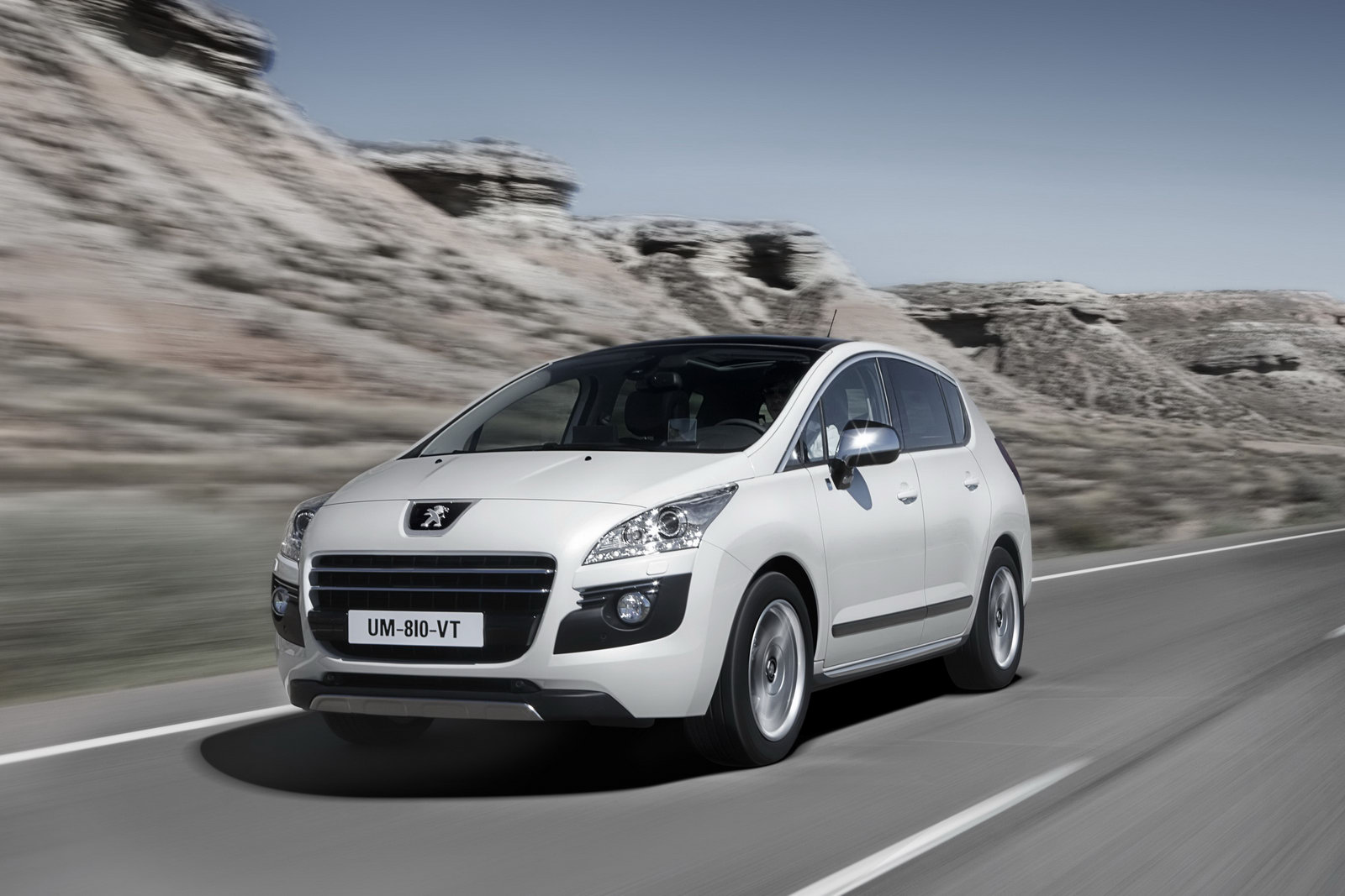 2012 peugeot 3008 hybrid4 announced car blog. Black Bedroom Furniture Sets. Home Design Ideas