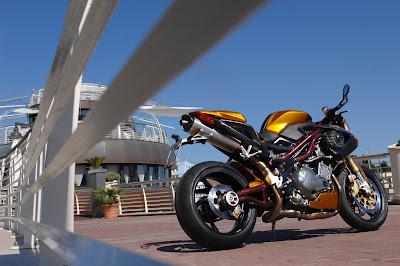 Motor Trade Benelli Racer 1130