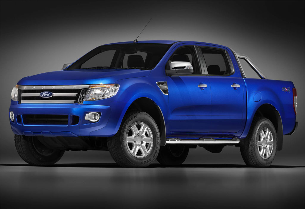 auto car zone 2011 ford ranger first look. Black Bedroom Furniture Sets. Home Design Ideas