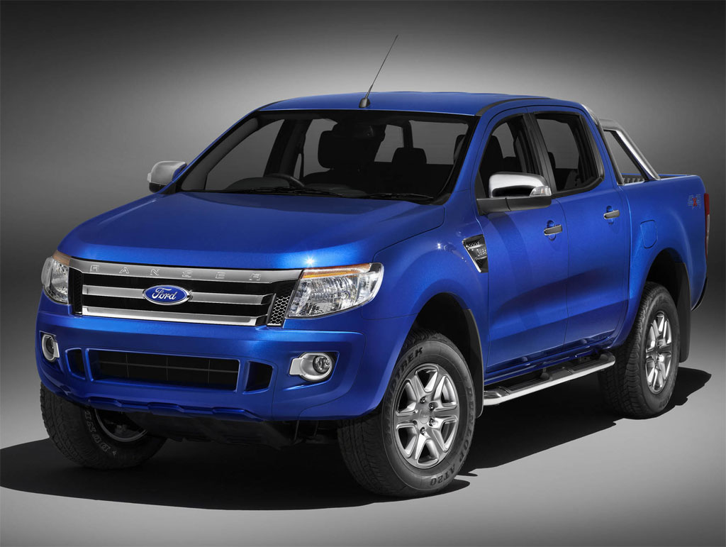 Auto Car Zone: 2011 Ford Ranger First Look