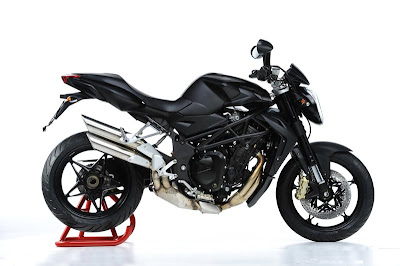 2011 MV Agusta Brutale 920 Pictures