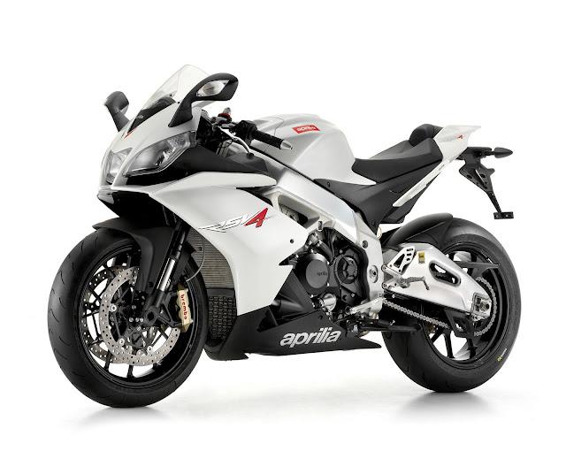 2011 Aprilia RSV4 R Sportbike