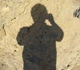 sombras de mim