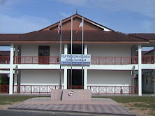 MSTC SDN BHD OFFICE