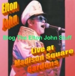 The Elton John Stuff