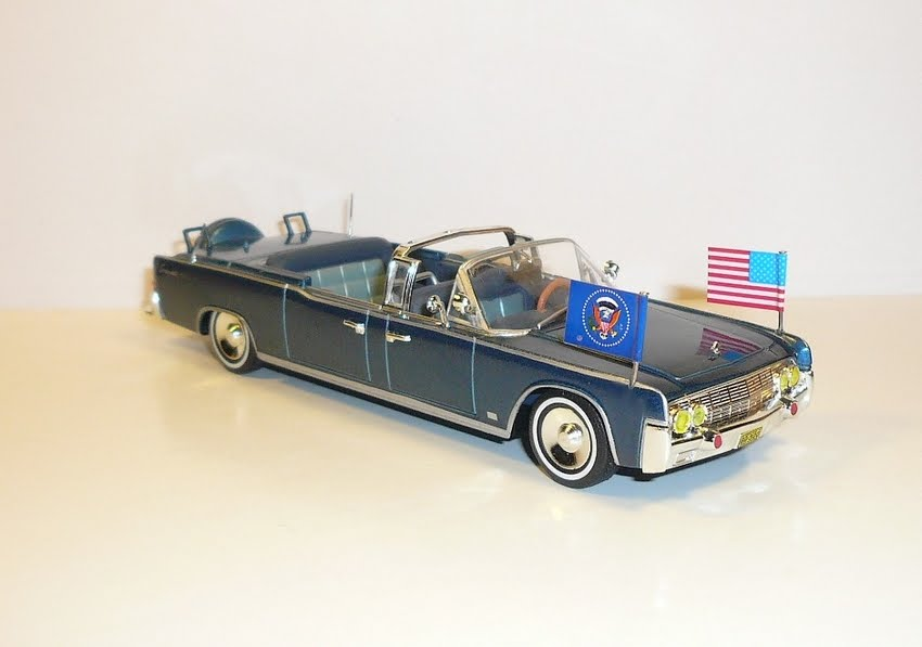 garage de poche jip lincoln continental limousine ss 100 x. Black Bedroom Furniture Sets. Home Design Ideas