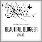 Premio otorgado por 40añera.