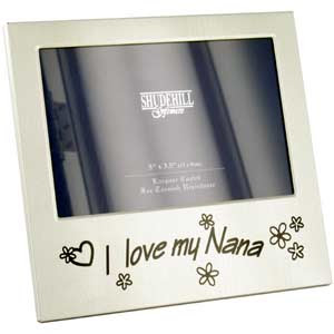 Love  Picture Frames on The Paranormal Corner  I Love You Nana