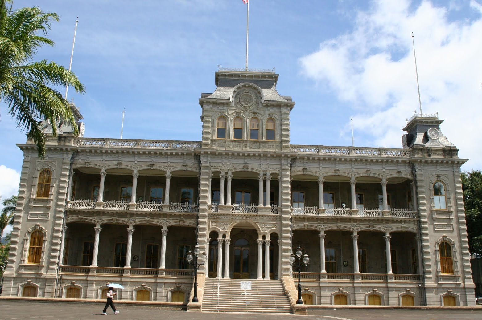 iolani palace 1,933 reviews of iolani palace we enjoyed our visit to iolani palace - learned a lot from our self guided tour we were able to see honolulu, hawaii.