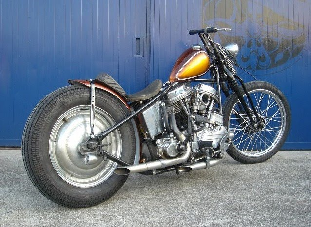 Bobber HD - Page 3 Sweetpan