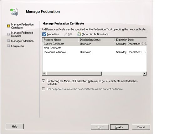 Trust between two organizations, with 3rd-party trusted certificates