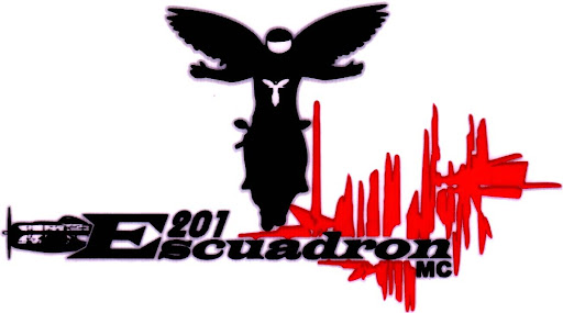 Moto Club Escuadron201