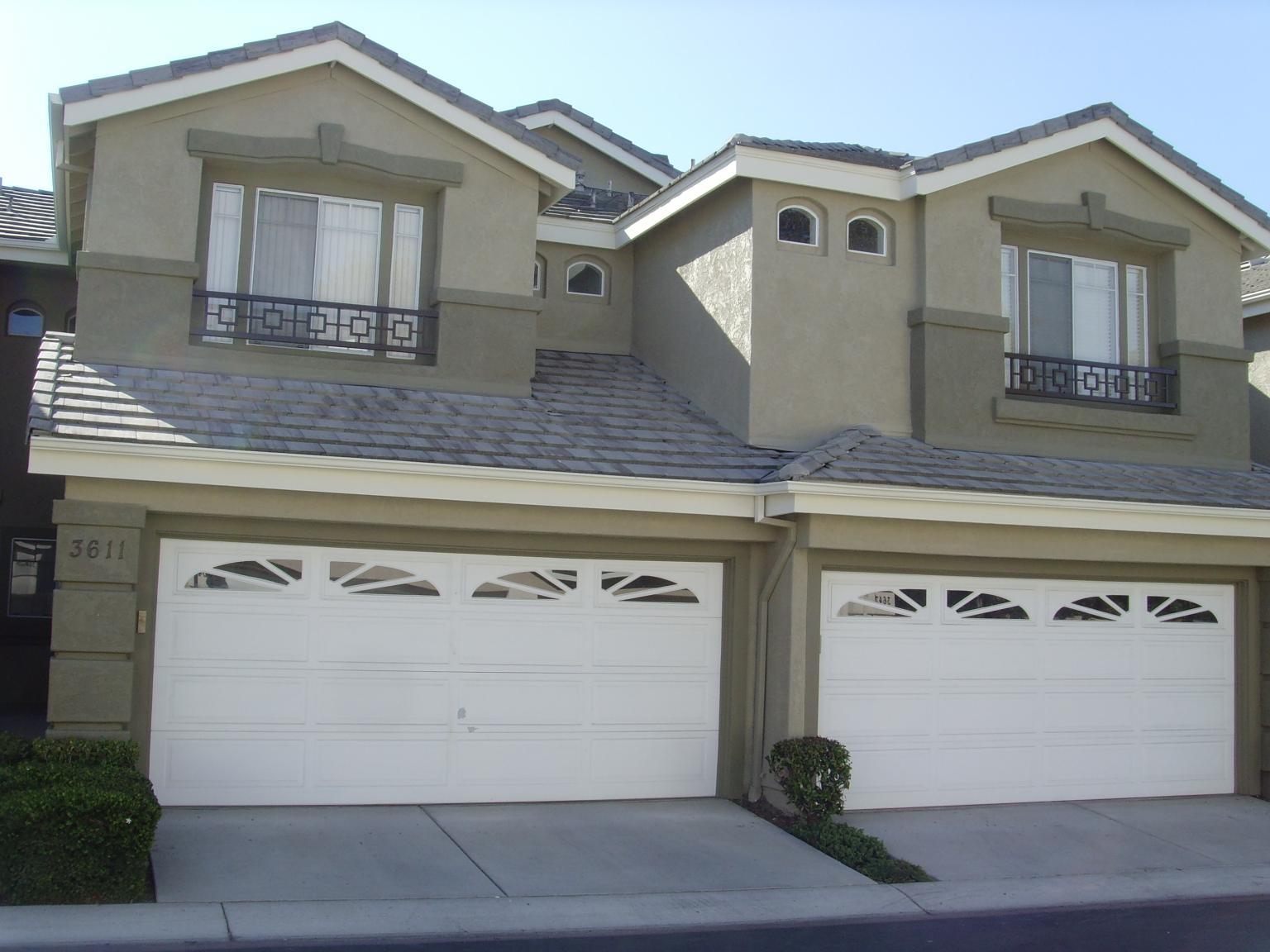 Colori casa esterno vita a san diego lhoa e il repainting - Colori esterni per case ...