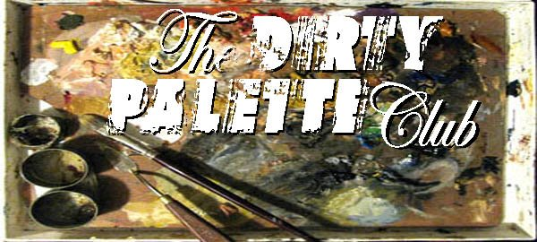 The Dirty Palette Club