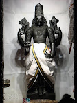 VISHNU...THE PROTECTOR OF ALL LIVINGS!