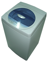 Jual mesin cuci LG