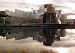 Guggenheim- Bilbao-