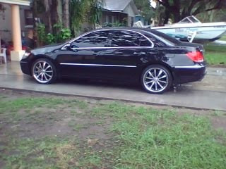 2008 acura tl for sale aol autos autos post for Boykin motors smithfield nc