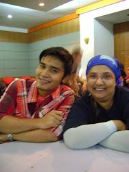 Shahir & Me