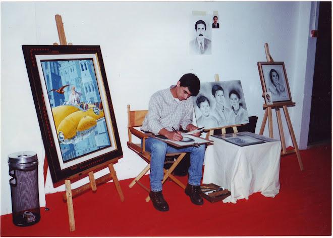 OviBeja Exposição 1999