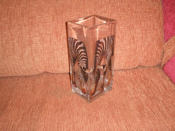 Моя ваза