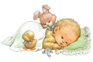 Laminas decoupage laminas para bebes recien nacidos for Recien nacido dibujo