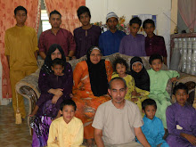 my beloved family
