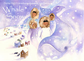Whale Snow
