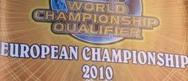 Campeonatos Europeos