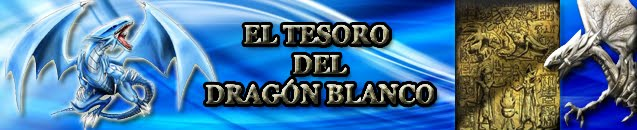 """Blog Oficial de la Tienda Online """"El Tesoro del Dragón Blanco"""""""