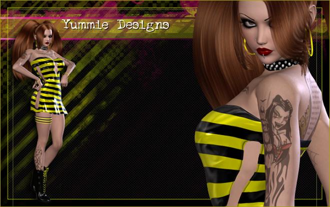 Yummie Designs