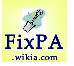 FixPA.wikia.com