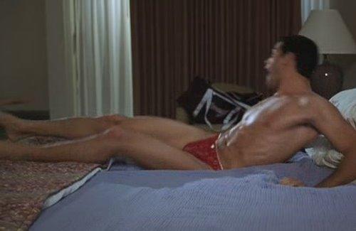 Jesse metcalfe sex scene