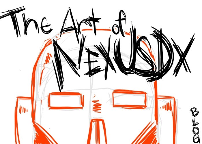 The Art of NexusDX