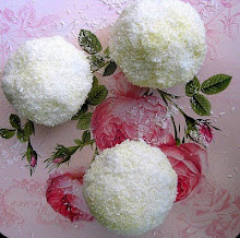 Coconut Cupcakes